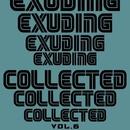 Exuding Collected, Vol. 6/Ahmet Kermeli & DJ Di Mikelis & J. Night & Paro Dion & Anna Tarraste & Veegos & East Sunrise & Arsevty & Deepend & Cosmic Edge & Pacific Mob & Cluster Bitz