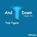 And Down/Paul Pigeon