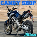 Shiver/Candy Shop