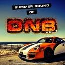 Summer Sound Of DNB - Vol.1/Centaurus B & RAV & GYSNOIZE & Bad Fun & Kantrabass & THE SPEEDWAY & Flanger Drummer & Dmitry Redko & Fortune & Chelsea Party & The Plastix & NuClear