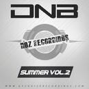 DNB Summer Vol.2/Rautu & RAV & GYSNOIZE & Dist HarD & SJ Ocean & Kantrabass & Drimuzz & DUVRTE & Makeyna