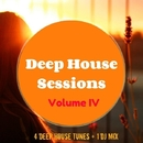 Deep House Sessions 4/Various artists & Philippe Vesic & Central Galactic & Jeremy Diesel