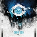 Noz Recordings, End Of 2015 Vol.1/Tom Strobe & Demerro & Centaurus B & iPunkz & Slowbass & RAV & GYSNOIZE & L.V DEEJAYS & 2MONK & Inferno Drums & Damman