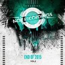 Noz Recordings, End Of 2015 Vol.2/Tom Strobe & Denary & Alex Skywalker & Maxim Air & Andrew Lousianin & Anjey Sarnawski & The Mord & DMPR & Warpsize & Holldike