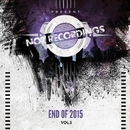 Noz Recordings, End Of 2015 Vol.3/Rautu & Sergey Bedrock & Dist HarD & Frozzy & Kantrabass & THE SPEEDWAY & Flanger Drummer & Dmitry Redko & LoW_RaDaR101 & NuClear & The Mord
