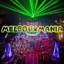 Melboumania/Various artists & Royal Music Paris & Big Room Academy & Big & Fat & Dj Mojito