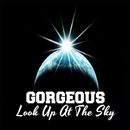 Look Up At The Sky - Single/Gorgeous
