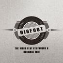 Bigfoot - Single/The Mord