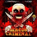 Circus Criminal/Criminal Minds & Nature Disaster & Panayota