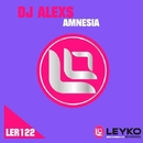 Amnesia - Single/DJ AlexS