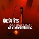 Beats DYNAM!TE/Various artists & Royal Music Paris & Central Galactic & Candy Shop & Dino Sor & Jeremy Diesel & Hugo Bass