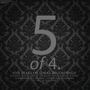 5 Of 4 - Five Years Of Sema4 Recordings/Prospekt & Hostile Product & Darren F & Jack Fennessy & Nybes & Shock Tactix & Nakes & Thorpey