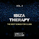 Ibiza Therapy, Vol. 3 (The Best Songs For Clubs)/2Black/3 Elements/Southern Renx/Great Exuma/Groove Juice/Mood Movers/Kidama/Jeanclaudemaurice/Morphosis/Key De Es/Tommy Evans/Sorrentino/Vega/Niky D./Stefano 'Mat's' Mattara/Pagany/Little Green Man/Soulstatic