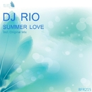 Summer Love - Single/Dj Rio