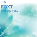 Can You Feel It - Single/Foxt