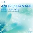 Direct Way/Andreshamano