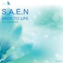 Back To Life - Single/S.A.E.N