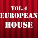 European House, Vol. 4/Outerspace & Royal Music Paris & Central Galactic & Switch Cook & Candy Shop & Big Room Academy & Dino Sor & Nightloverz & The Rubber Boys & Pyramid Legends & Dj Mojito & DUB NTN & Sati Nights