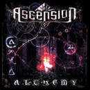 Ascension/Paul Pritchard