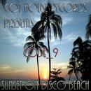 Sunset On Disco Beach/Code 9