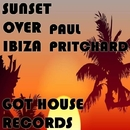 Sunset Over Ibiza/Paul Pritchard
