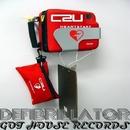 Defibrillator/C2U