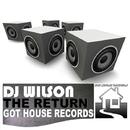 The Return/Dj Wilson