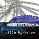 Futuria/Ville Nikkanen