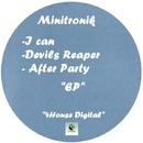 I Can EP/Minitronik