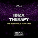 Ibiza Therapy, Vol. 2 (The Best Songs For Clubs/Soulstatic & Sugar Freak & Nicole & 2Black & 3 Elements & Southern Renx & Great Exuma & Mavel & Lys & Groove Juice & Key De Es & J-Funk & Tommy Evans & Vega & Pagany & Envolved & Marie & Bessy & Fain & Zebra & Unleashed Mind & Inner & Gtr & DB Boulevard