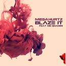 Blaze It (Feat. Shammi) - Single/MEGAHURTZ