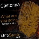 What Are You Doing - Single/Castorina