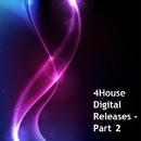 4House Digital Releases, Part 2/Gino Windster & Daniel Forbes & Don Ruijgrok & Halogen & Rooz & Souldancer & Capzlock & Florian Gasperini