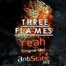 Yeah - Single/Three Flames