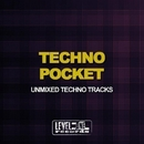 Techno Pocket (Unmixed Techno Tracks)/Albert Evel & Davide Bomben & Kdw & DJ My Friend & Dariush & Ricky Fobis & Lady Brian & Igor S & Era Vulgaris & Adolescent Sexx & Carlo Di Roma & Luca Morris & Vyrus & Kabal