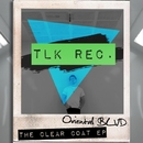 The Clear Coat EP/Oriental BLVD