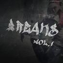 Breaks Vol.1/AresWusic & Sergey Bedrock & Bad Surfer & GYSNOIZE & Alex Skywalker & Andrew Lousianin & LOMINA & Grave