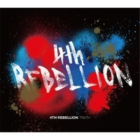 4th Rebellion (PCM 96kHz/24bit)