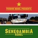 Senegambia Rebel/Ckrono & Slesh & NUMA CREW & Populous & Piezo & Capibara & Dj Reaganomics & Lumumba & Nobel & Umeme Afrorave