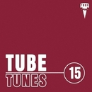 Tube Tunes, Vol.15/Eraserlad & Dave Silence & Mogler & Sam Killer & Simply & A.Su & Marco Marzulli & Mr. Teddy & Slapdash & Kraynidolski & iMerik & 12Saturnus & LifeStream & Alex Drow & Dark Devil & Dj Solar Riskov & Difo & VAL & LoDe!si