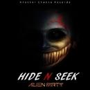 Hide N Seek - Single/Alien Party
