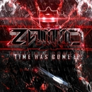 Time Has Come EP/Zaimmo & Zaimmo/KLAK