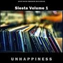 Siesta Volume 1/Unhappiness