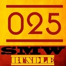 SMW Bundle 025/Manchus & Dissy & The Darkface & Dreaman & Betelgeuze & Snikoplas & St Jean & OeG & Genio & Trancisterius & Syn Drome & Milosh K & MNK & New Life & OSOM & NX-Trance & Minon & Sweet Tune & E. Lobanoff