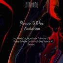 Abduction/Alberto Tolo & Bryan Brack & Siles & Rosper & Refraction (IT) & Dan Bexley & Chad Bostock & Rodrigo Estevez