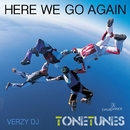 Here We Go Again - Single/Verzy DJ