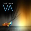 ONE YEAR/Andy Pitch & Dj Abeb & Dj Mix Night & Project 99 & DJ Herby & Marto Gross & Dzound & KIWI Project & Domenico Cetrangolo & Dj Evgrand & Jodextek & Qinoy Torsten & Luca Zippilli
