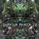 Quantum Animism 2.0/Metrix & Paralocks & Dsompa & Synthalienz & Psyentist & Antonymous & Zzbing & Insane Creatures & Noitrik & Loose Connection & Skyhighatrist & Tyndra