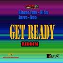 Get Ready Riddim/Blazer yute & Zarro