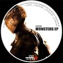 Monsters EP/88UW